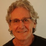 Darrell Bourque